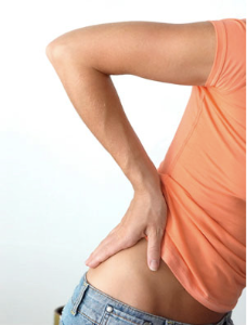Elite Massage Academy in Woodland Hills Relieves and Treats Back Pain and Joint Pain
